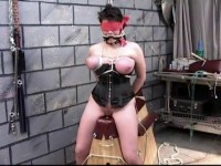 Bondage BDSM And Fetish Video 277