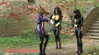 Visiting The RubberSisters