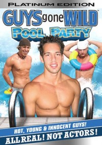 Guys Gone Wild Pool Party (All Real Not Actors) – C.J., Johnny Castle, Kevin