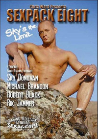 Sexpack 8 – Skys The Limit