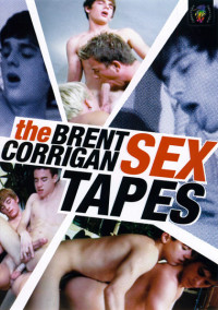 The Brent Corrigan Sex Tapes – Brent Corrigan, Jarod Steel, Josh Vaughn