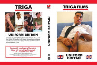 Uniform Britian & Big Cocks (Uniform Britian & Big Cocks – Rob, Mike) – Rob, Mike
