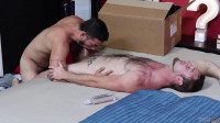 Stepbrother Code Part 1 – Cesar Rossi And Chad Taylor 1080p