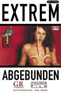 Extrem Abgebunden