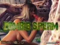Zombie Sperm