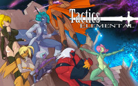 Tactics Elemental + DLC