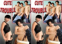 Island Caprice Asian Gays – Cute Trouble