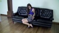 Amanda Reigh – New Name, New Rope, New Bondage