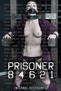 Kate Kenzi – Prisoner No 84621 (2018)