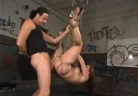 Katja Kassin Loves Punishment Games