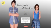 Research Into Affection Vol 1