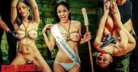 SD – June 25, 2015 – Beauty Queen Jasmine Caro
