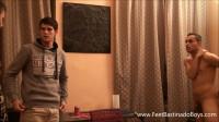 FeetBastinadoBoys – Pavel Ba. Bastinado