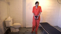Gotcuffs – Rachel Gets Transported To Prison Part 2
