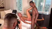 Behind The Scenes With Kadu Castro And Patrick Garcia