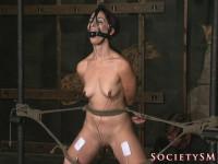 Society SM – 13 Aug, 2008 – January Seraph