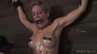 Hardcore Bondage BDSM Part  11