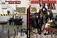 Sissy Rubber Sex Doll