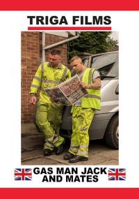 Triga – Gas Man Jack And Mates (2017)