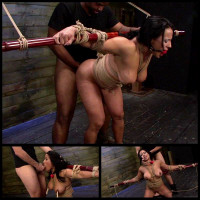 Rope Bondage & BDSM Fucking (4 Dec 2014) Sexual Disgrace
