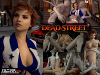 Terrible Street