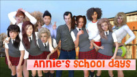 Annie's School Days