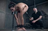 Rough Experiment For Sexy Eden Sin