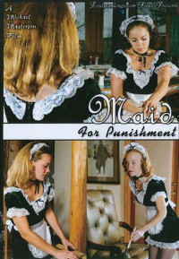 Maid For Punishment DVD