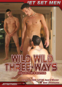Wild Wild Three-Ways