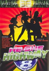 He-She Highway Vol. 8