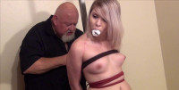 Olivia Tied Tickled Tormented