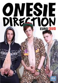 Onesie Direction 2013