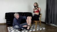 Mia Vallis – Six Inch Heels, Latex, And Leather