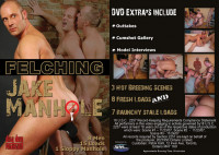 Dirty Dawg Productions – Felching Jake Manhole (2007)
