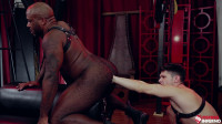 Fist Scene 6 – Devin Franco & Micah Martinez