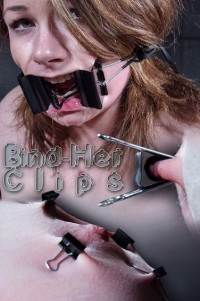 Harley Ace-Bind- Her Clips