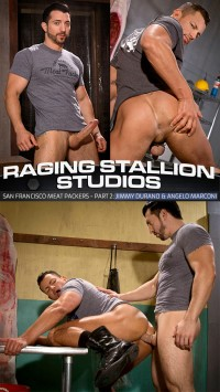 San Francisco Meat Packers Part 2 – Scene Vol.3