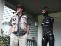 Kali Kane Arrives Animal Training The Abode