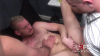 Block Cock Party Luke Hardin, Cody Winter, Billy Warren, Killian James (2016)