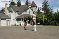 House Of Gord –  Pony Training The Kinky Pony Girl