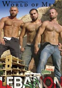 Collin O'Neals World Of Men – Lebanon