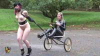 Houseofgord – Mistress Quinn's New Pony Girl