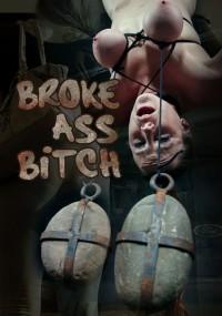 Bella Rossi – Broke Ass Bitch , HD 720p
