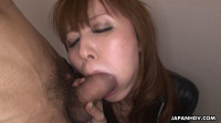 Undercover Rookie Yui Igawa Becomes A Bait