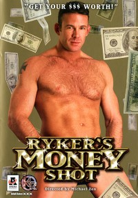 Arena Entertainment, Ken Ryker Films – Ryker's Money Shot