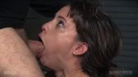 Deepthroat Queen Devilynne Does A Live BaRS