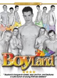 All Worlds Video – Boyland – A Unique Theme Park