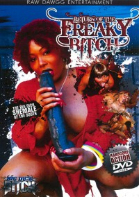 Return Of The Freaky Bitch (2011)