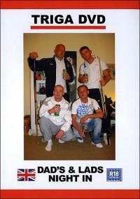 Triga Films – Dads & Lads Night In