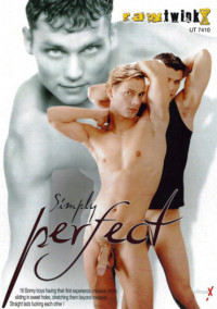 Simply Perfect – Straight Lads Fucking Each Other Bareback